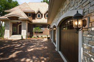Marvelous-minka-lighting-in-Exterior-Traditional-with-Garage-Door-Light-next-to-Garage-Door-Color-alongside-Garage-Lighting-andGarage-Door-Trim-